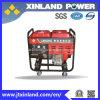 Self-Excited тепловозный генератор L8500h/E 50Hz с ISO 14001