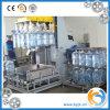 Cadena de producción automática del embotellado para Qgf 5 galones