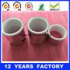 Band de van uitstekende kwaliteit van de Folie van het Koper van 0.01mm voor het Elektrische Geleidende Steunen van /Die-Cut