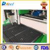 Ranurador modificado para requisitos particulares del CNC de la carpintería para los muebles que tallan precio de fábrica de máquina