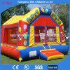 Ligação em ponte inflável do castelo do Bouncer da casa do partido dos miúdos para a venda