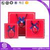 다채로운 포장 종이 봉지를 인쇄하는 새로운 특별한 디자인 로고