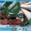 Barra de acero caliente del GB 4Cr5MoSiV1 del acero del molde del trabajo