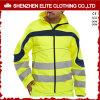 ANSI/Isea 107-2010 Homens jaqueta de vestuário de Inverno