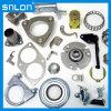 Изготовленный на заказ части проштемпелеванные металлом пробивая компоненты для автозапчастей