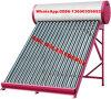 Water Heaterのための電流を通されたSteel Solar Heater (真空管)