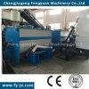 Mezclador de enfriamiento de la unidad del mezclador de la capacidad grande para el estirador