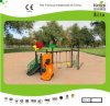 Children의 Playground (KQ10191A)를 위한 Kaiqi Young Children Swing와 Slide Set