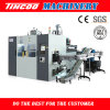 Two Colors'bottle를 위한 Extrusion 2개 리터 Blow Moulding Machine