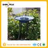 De nieuwe Uitrusting van de Vijver van de Fontein van de Tuin van het Water van de Pomp van de Hoofden van de Nevel van de Aankomst Zonne Aangedreven voor de Vertoning van het Water van Watervallen