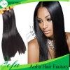 Buon Quality Human Hair Natural Balck Straight Hair per Women