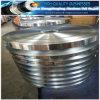Cinta de Mylar del papel de aluminio usada en material de aislamiento del cable coaxial