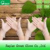 Ясные дешевые устранимые промышленные перчатки