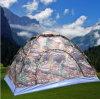Automatisches Tarnung-Zelt, 4 Personen-Zelt, im Freien entspannende kampierende Zelte