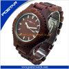 2016 montres-bracelet en bois de montre pour l'homme dans le pays occidental
