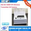 Sky-HD01 todo en una cámara 1080 de 5.8g 32CH 400MW Tx HD
