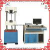 máquina de teste universal do material do servocontrol 300kn