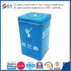 Échantillon gratuit Square Promotional Food Box