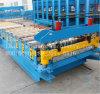 Лезвие автоматического металла Hydralic алюминиевое формируя машину завальцовки утюга машины