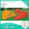 Скольжение спортивной площадки детей пластичное с сертификатом CE/ISO
