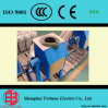 15kw~300kw IGBT Portable Induction Melting Furnace