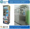 Жилой район добычи полезных ископаемых автомат для очистки воды