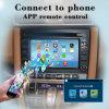 Porsche 911 997 Navigations-Auto StereoWiFi Anschluss-androides Telefon-Anschlüsse Carplay Auto oder Blendschutz (wahlweise freigestelltes) Hualingan