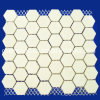 Циновка плитки шестиугольника глинозема