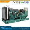 400kw Open Diesel Generator Set mit Volvo Engine (TAD1343GE)