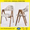 Personalizar o restaurante de madeira que janta a cadeira