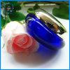 Venda por grosso de cosmética transparente em acrílico de luxo JAR 50g