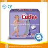 Cuties erstklassige Baby-Windel mit unterschiedlicher Größe