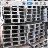 De U-balken van het staal van China