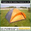 Barracas de acampamento ao ar livre impermeáveis da dobradura fácil do OEM do preço de fábrica