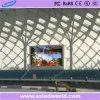 Slanke het Vaste LEIDENE Scherm/Binnen Openlucht LEIDENE VideoVertoning (P3, P4, P5, P6 raad)