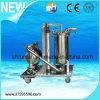 Filtro de petróleo do coco da boa qualidade com ISO 9001