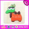 2015 Novo brinquedo de brinquedos de madeira de promoção para crianças, brinquedos de brinquedos educativos para crianças, brinquedos de brinquedo de artesanato de madeira de design bonito W14L022