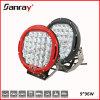 최고 Bright 9  All Vehicles를 위한 185W LED Car Light