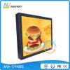 Leitor de LCD Digital Signage de 17 polegadas com cartão SD USB (MW-174ABS)