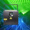 Luz laser animación verde de DMX de la mini