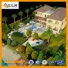 ABS die van uitstekende kwaliteit het het Model ModelOntwerp van /House van de Villa Model/Model van Onroerende goederen/Al Soort de Vervaardiging van Tekens bouwen