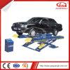 Performance fiable Double plate-forme de levage de ciseaux pour l'alignement à quatre roues (GL3500 / ZM)