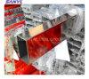 201/304 пробок ранга сваренных нержавеющей сталью для окна