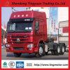 Ruedas de 10 camiones HOWO tractor camión camión para la venta