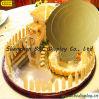 Plateau de gâteau de papier ondulé de 6 pouces/gâteau ronds Boards/FDA pour les gâteaux d'anniversaire (B&C-K052)