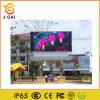 Nueva pantalla video al aire libre del LED para el edificio de la pared