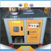 Dobladora reforzada automática de la barra de acero de la construcción Gw25