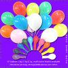クリスマスイブのための膨脹可能なRubber Helium Pearlized Balloon
