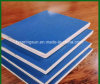 La película de plástico de alta calidad de madera contrachapada frente