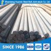 Barras de aço de trituração de alta tensão e alta dureza de 110 mm
